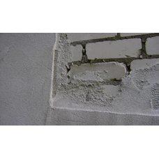 Цементная штукатурка: разновидность и практичность