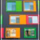 Как правильно подобрать краску для интерьера?