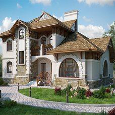 На весь комплекс матеріалів для утеплення фасадів Вигода 50%