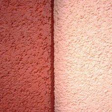 Особенности акриловой штукатурки «барашек»