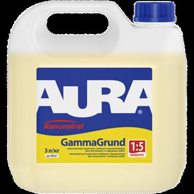 AURA Koncentrat GammaGrund