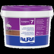 Aura Luxpro 7