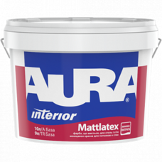 Aura Mattlatex