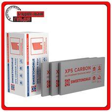 XPS CARBON PROF 1180х580х40 мм Экструдированный пенополистирол