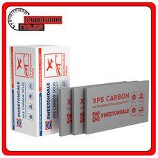 XPS CARBON SOLID 500 1180х580х40 мм Экструдированный пенополистирол