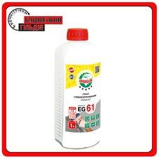 Грунт глубокопроникающий Anserglob EG 61 UNIGRUNT - концентрат, 5л