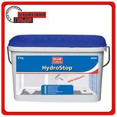 Гидроизоляция Hydrostop Casco, 7кг