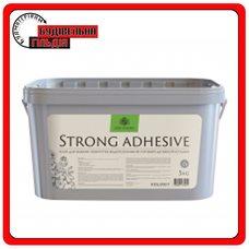 Клей для стеклохолста и стеклообоев Strong Adhesive, 10 л