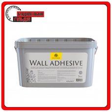 Клей для стеклохолста SH 40 и обоев Wall Adhesive, 10 л