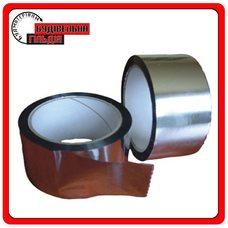 Masterplast Isoflex Tape 50 металлизированная лента для склеивания подкровельных пленок, 50пм