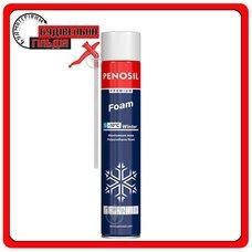 PENOSIL Монтажная пена Premium Foam, 750мл Winter/Зимняя