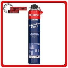 PENOSIL Утепляющая пена Premium Insulation Foam, 810мл