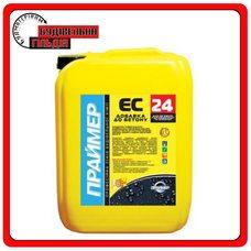 Добавка в бетон для объемной гидрофобизации и инжекции Праймер ЕС-24, 10л