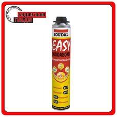 Soudal Soudabond Easy GUN Полиуретановый клей в аэрозоли, 750мл