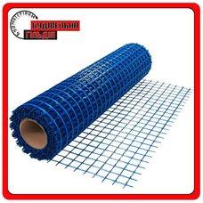 Стеклосетка для стяжек 145 г/м2 Vertex G-120, 50 м2
