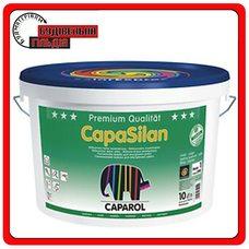 Caparol CapaSilan Краска интерьерная силиконовая B1, 10 л
