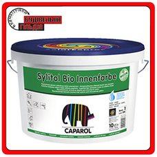 Caparol Sylitol Bio-Innenfarbe Краска интерьерная силикатная B1, 10 л