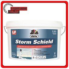 Атмосферостойкая фасадная краска Storm Schield D691, 13,5кг