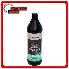 Гипохлоритный желеобразный раствор для снятия плесени Homeenpoisto (Хомеенпойсто), 1 л