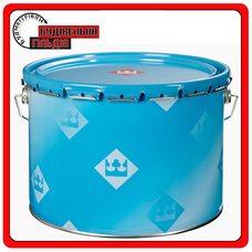Tikkurila Diccoplast Primer 0201 БЕЛЫЙ Краска кислотного отверждения, 20 л