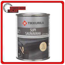 "Захисний віск Supi Saunavaha (Супі Саунаваха), базис ""ЕР"", 0,9 л"