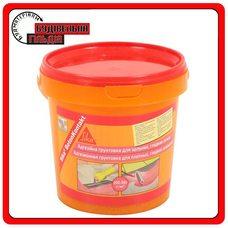 Sika BetonKontakt адгезионная грунтовка для плотных, гладких поверхностей, 1,5 кг