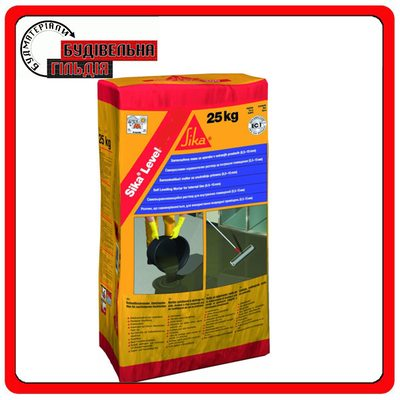 Sika Level-T1, 25 кг