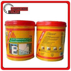 Sika Repair / Sikafloor EpoCem (A), 1,14 кг
