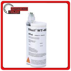 Sikasil WT-480 черный, 490 мл