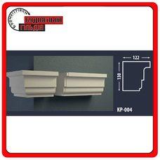 Карниз для фасада FASTROCK КР-004, 1 шт. (2 метра)