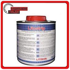Чистящая жидкость для удаления затвердевших эпоксидных остатков Litostrip, 750 мл