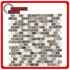 Плитка Мозаика DAF15 (1уп./11шт./1,0065m2)