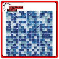 Плитка Мозаика DAF6 (1уп./11шт./1,023m2)