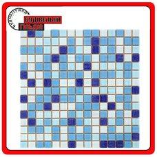 Плитка Мозаика GLmix15 (1уп./40шт./4,28m2)