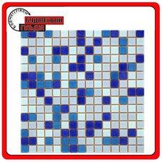 Плитка Мозаика GLmix17 (1уп./40шт./4,28m2)