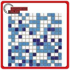 Плитка Мозаика GLmix20 (1уп./40шт./4,28m2)