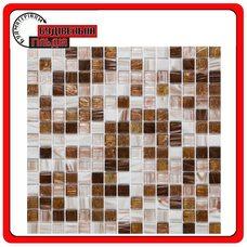 Плитка Мозаика GLmix26 (1уп./20шт./2,14m2)