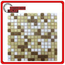 Плитка Мозаика GLmix30 (1уп./40шт./4,28m2)