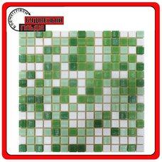 Плитка Мозаика GLmix32 (1уп./40шт./4,28m2)