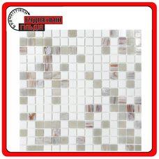 Плитка Мозаика GLmix44 (1уп./20шт./2,14m2)