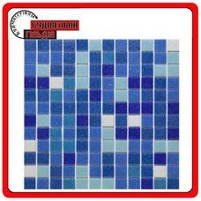 Плитка Мозаика GLmix7 (1уп./40шт./4,15m2)