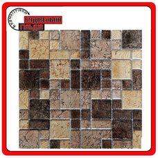 Плитка Мозаика GM01 (1уп./11шт./0,99m2)