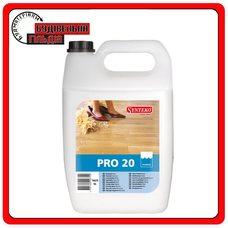 Synteko Pro 20 полиуретаново-акриловый лак, полуматовый, 10 л