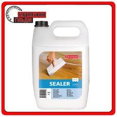 Synteko Sealer водорастворимый базовый лак, 10 л