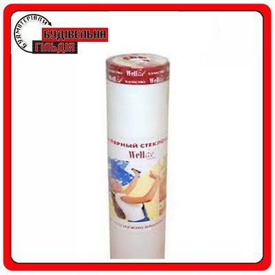 Wellton Fliz 1х20 130 гр / м2 Флізеліновий стеклохолст