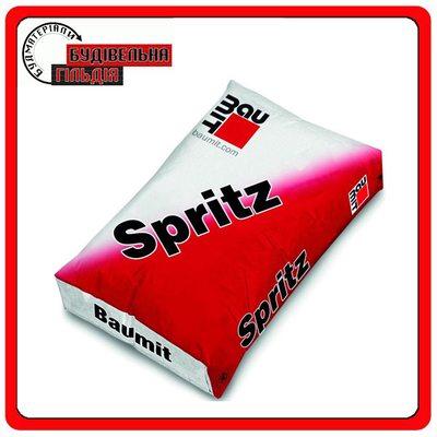 Baumit Spritz цементний обризг 25 кг