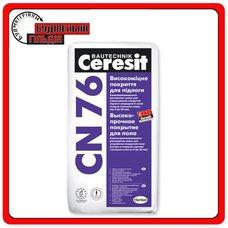 Ceresit CN 76 Високоміцне покриття для підлоги, 25 кг