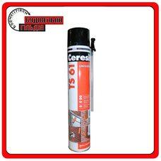 Ceresit TS 61 Пена монтажная (Стандарт), 500 мл