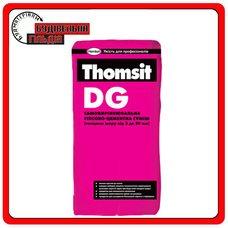Ceresit DG Самовыравнивающиеся гипсово-цементная смесь (толщина слоя от 3 до 30мм), 25 кг