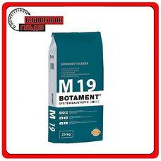 Botament M 19 клей для плитки 25 кг